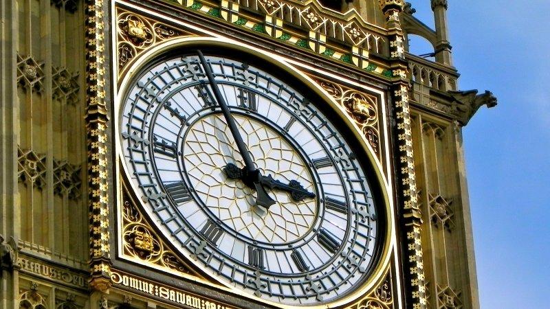 Министр здравоохранения Британии снял кандидатуру на пост премьер-министра