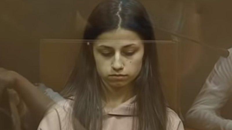 Сёстрам Хачатурян предъявили окончательное обвинение в убийстве отца