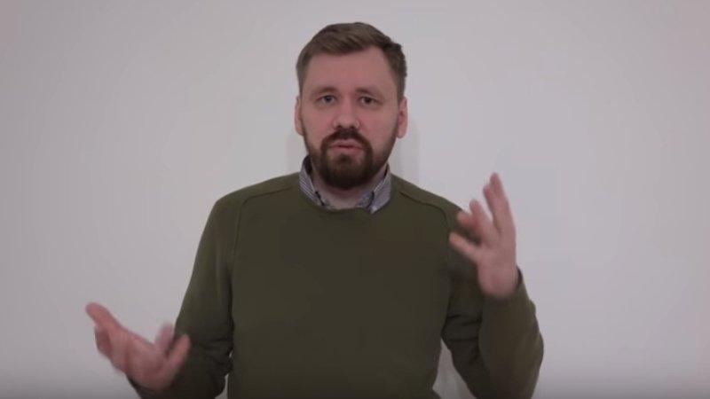 Навальный использует дело Голунова, потому что сам не может вывести людей на улицы