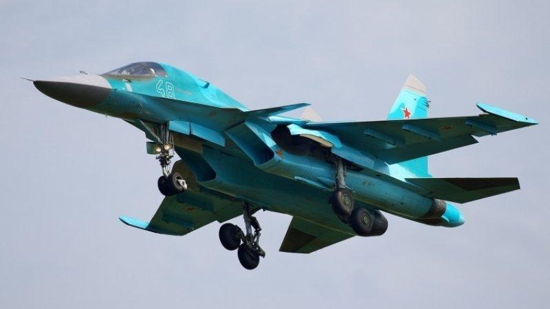 Британские истребители сопроводили российские военные самолеты над Балтикой
