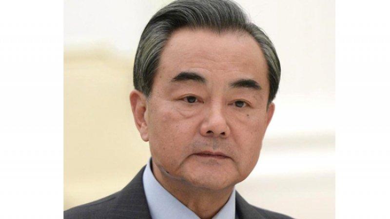 Пекин призвал Вашингтон прекратить давление на Ближнем Востоке