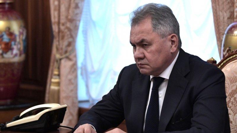 Шойгу оценил преимущества новых российских систем разведки