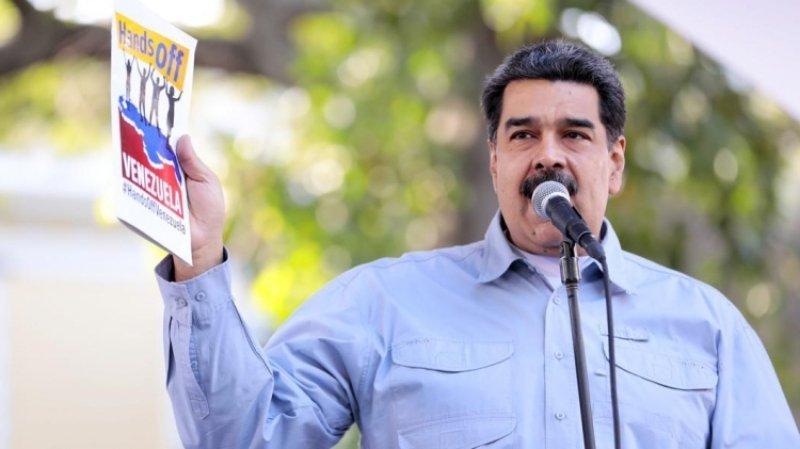 Мадуро рассказал о стоимости попытки его убийства