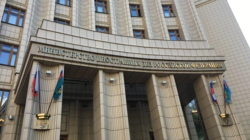 МИД РФ расстраивает отказ Зеленского от прямого диалога с Донецком и Луганском