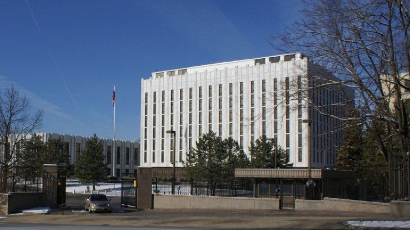 Посольство в США отметило надуманность обвинений по делу россиянина Тищенко
