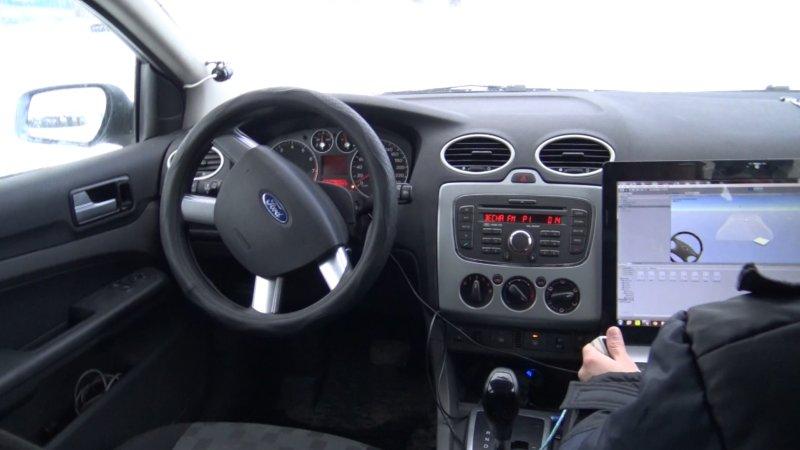 Тесты беспилотных автомобилей «Яндекса» стартовали в Москве