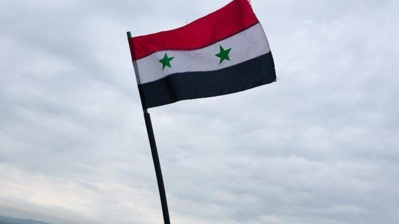 Полторы тысячи беженцев вернулись за сутки в САР из Иордании и Ливана