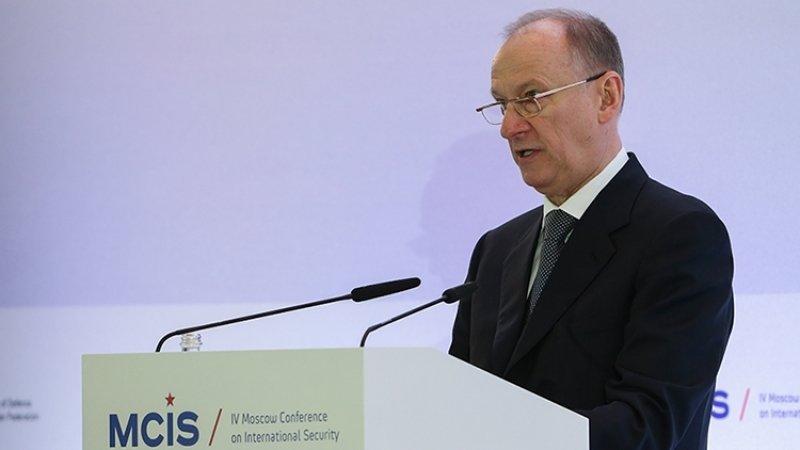 Патрушев заявил, что необходимо сохранить целостность и суверенитет Сирии