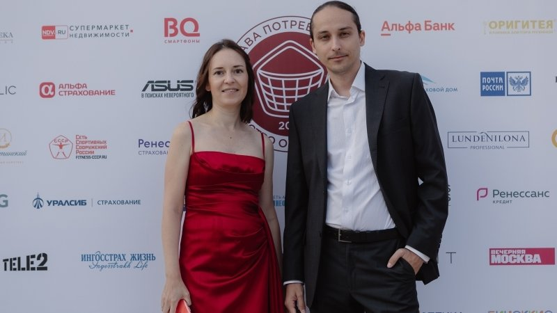 Стали известны лауреаты Х премии «Права Потребителей и качество обслуживания»