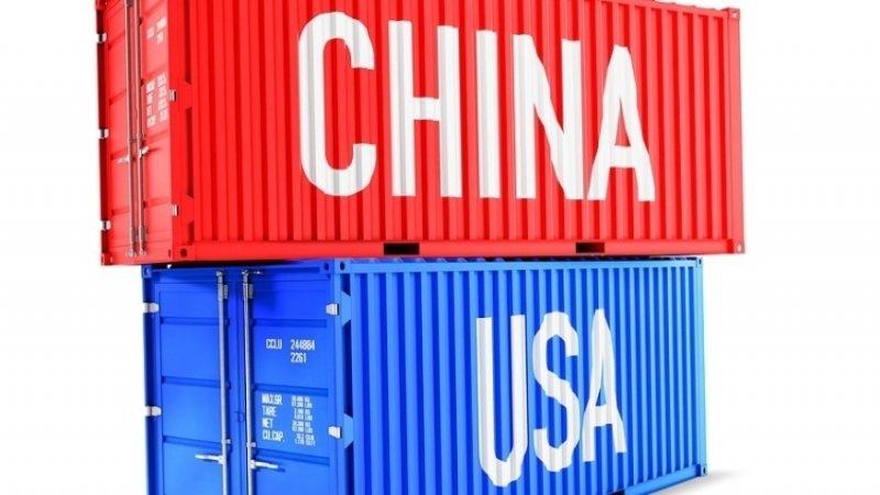 Китай и США договорились объявить мир в торговой войне, сообщают китайские СМИ