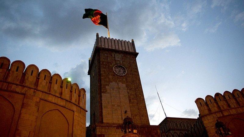 Пять человек ранены при взрывах в Афганистане