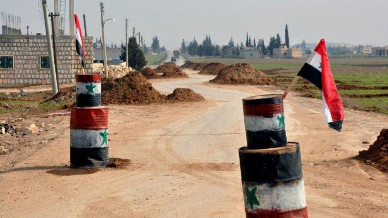 Запад заигрывает с боевиками в Идлибе, чтобы помешать России и Сирии