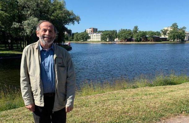 Вишневский направил запрос поситуации сЮжно-Приморским парком