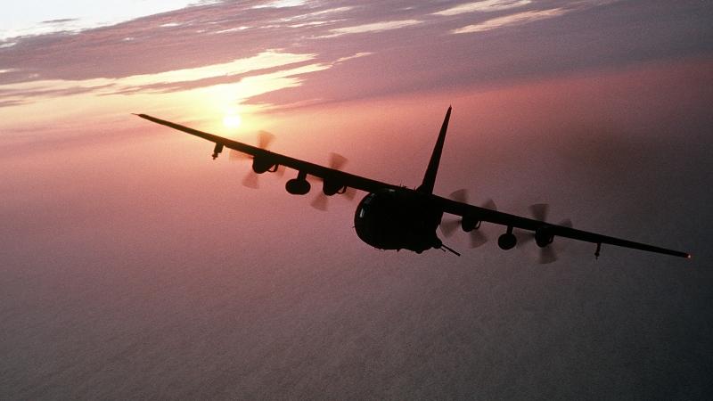 Военные из РФ проведут наблюдательные полетынад США и Швецией