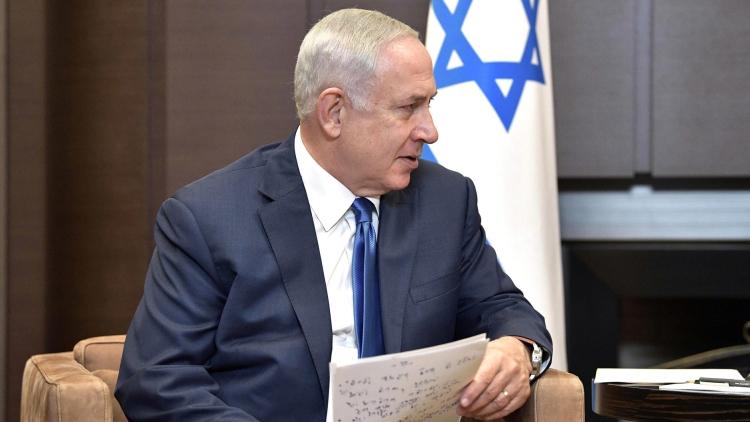 Патрушев и Нетаньяху обсудили сотрудничество РФ и Израиля в борьбе с терроризмом