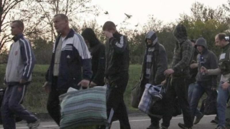 Медведчук заявил, что осведомлен о 70 пленных украинцах в ДНР и ЛНР