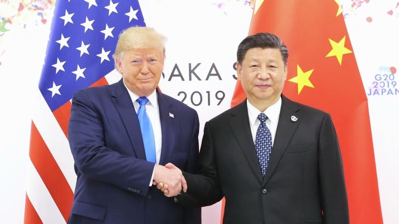 США готовы заключить с КНР взаимовыгодное торговое соглашение