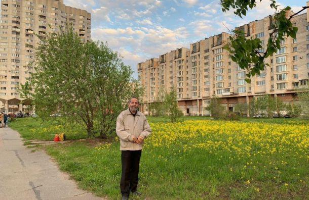 Басилашвили поддержал идею создания сквера