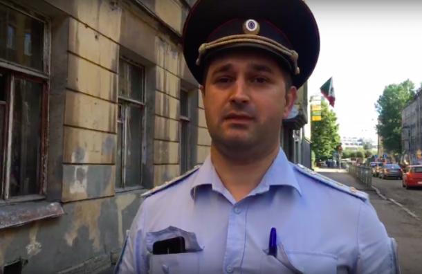 Кандидата вмундепы задержала полиция уИКМО