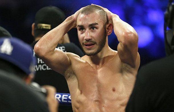 Тело боксера Дадашева хотят перевезти вПетергоф