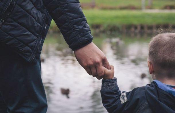 Суд арестовал петербуржца, ударившего восьмилетнего сына дверью