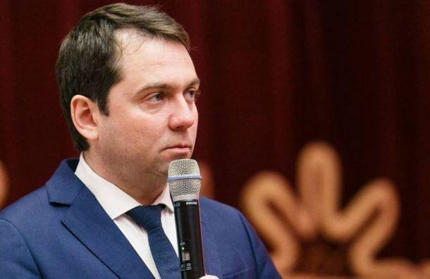 Временный глава Мурманской области пообещал жителям искусственное солнце