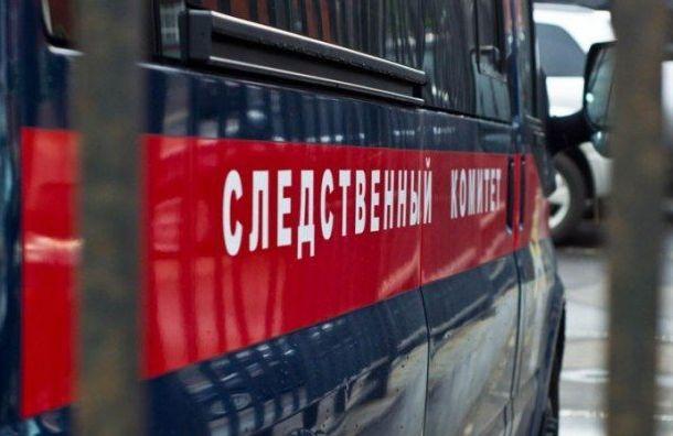 СКвозбудил уголовное дело после нападения наброкеров стопором