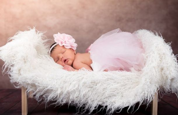 Фотосессии младенцев вРоссии будут проводить поГОСТу