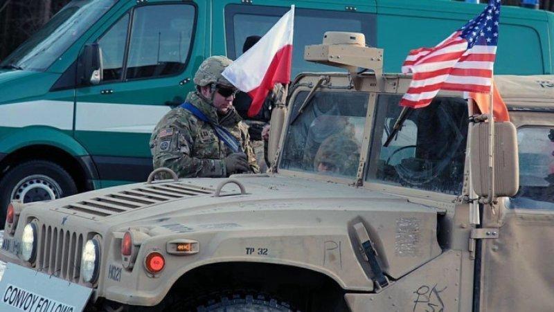 Центр боевой подготовки для американских солдат появится в Польше