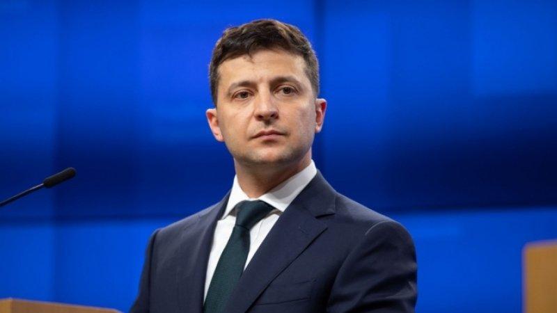 Зеленский потребовал привлечь Климкина к дисциплинарной ответственности