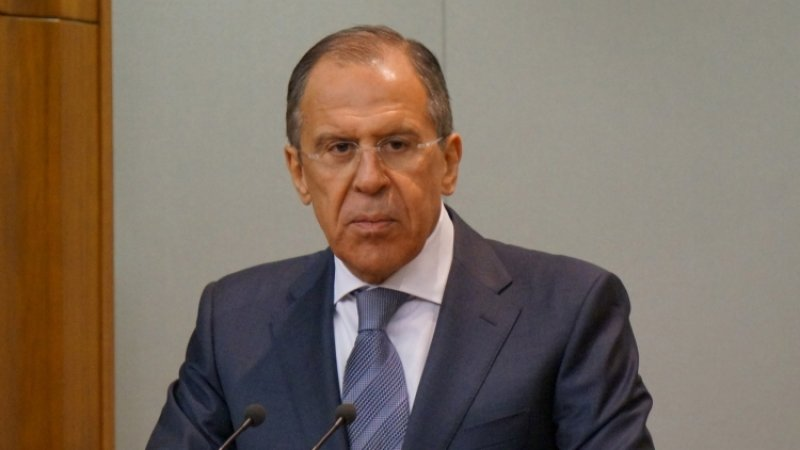 Лавров сообщил, что военные из России и США поддерживают контакты по Сирии