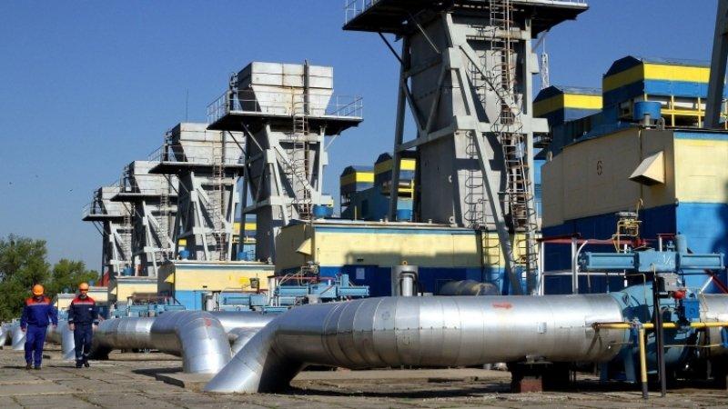 Украинский «Нафтогаз» готовится к перебоям с транзитом российского газа