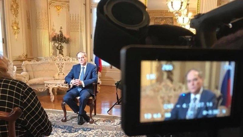 Посол РФ в США уверен, что накануне выборов небылицы о «вмешательстве» будут множиться