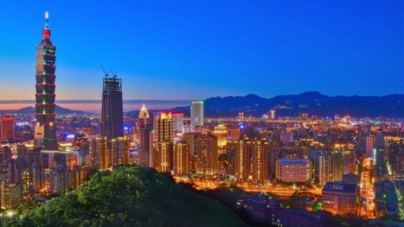 США продадут Тайваню оружие на два миллиарда долларов