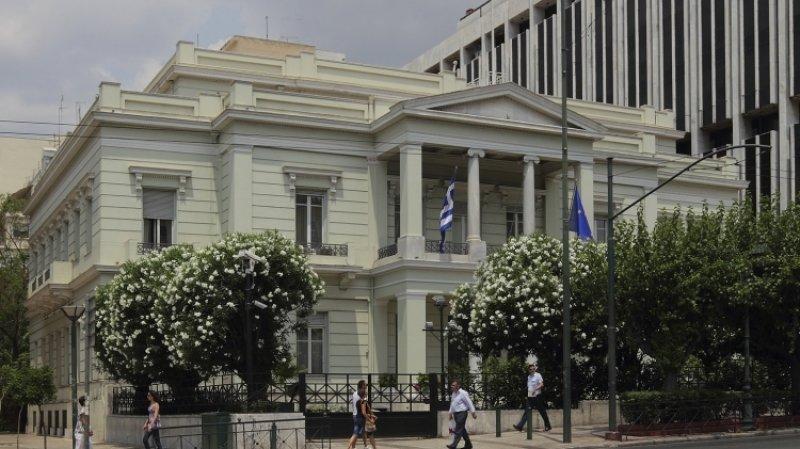 Греция потребовала от Турции прекратить бурение в водах Кипра