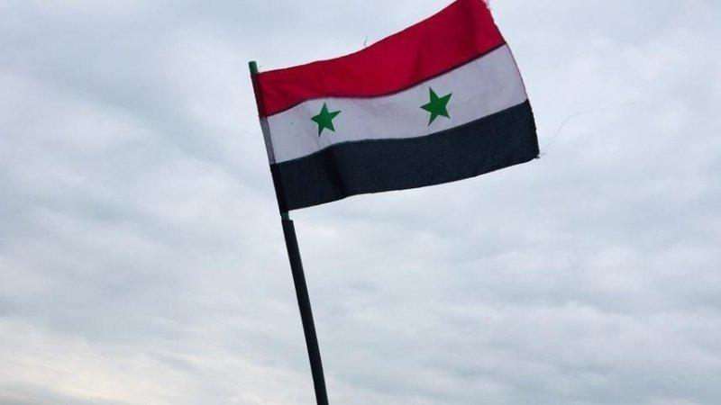 США пытаются завладеть частью Сирии