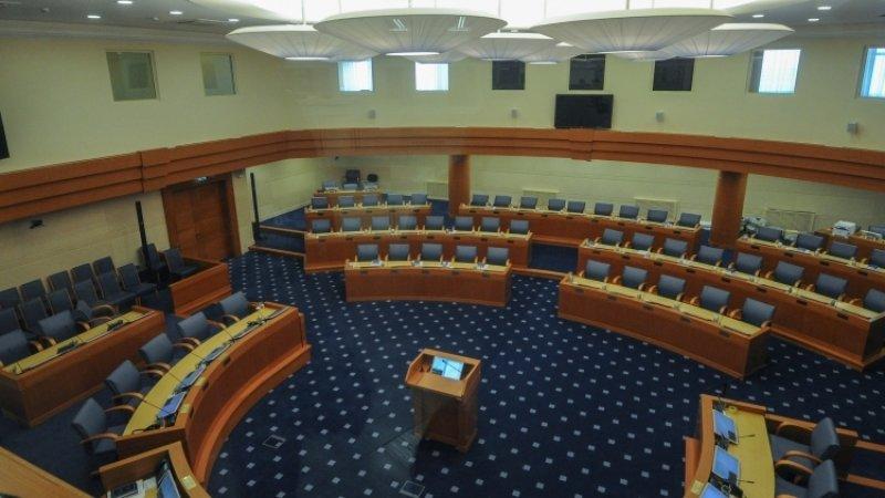Два согласованных митинга по выборам в Мосгордуму пройдут 20 и 21 июля