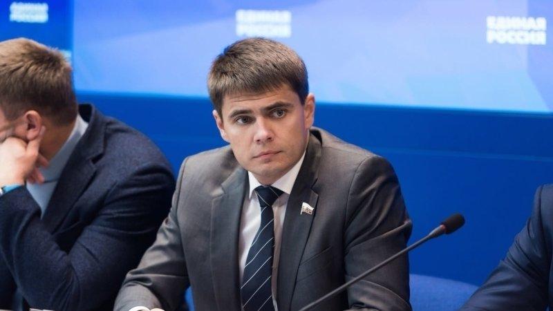 Боярский рассказал, как Госдума повышает цифровую грамотность населения