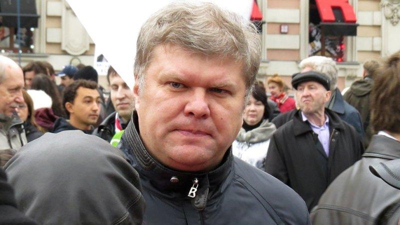 Митрохина не зарегистрировали кандидатом в депутаты Мосгордумы