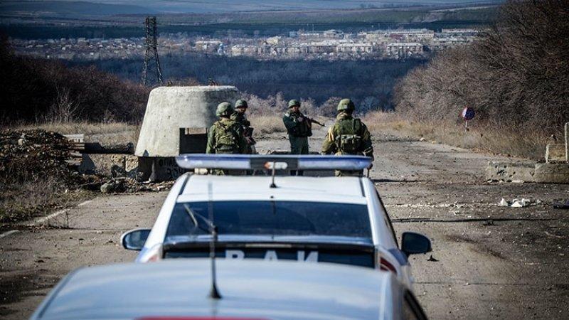 Киев готов обменяться пленными с ДНР и ЛНР