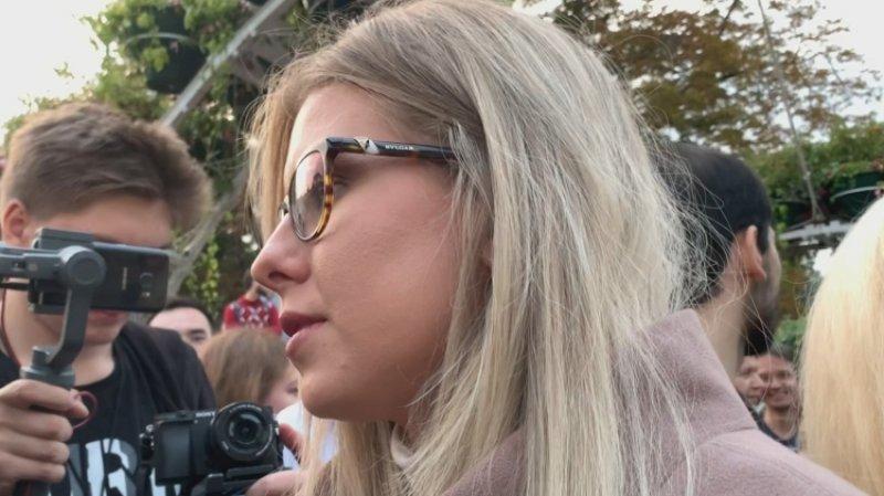 Невзоров иронично «поддержал» голодовку щекастой Соболь