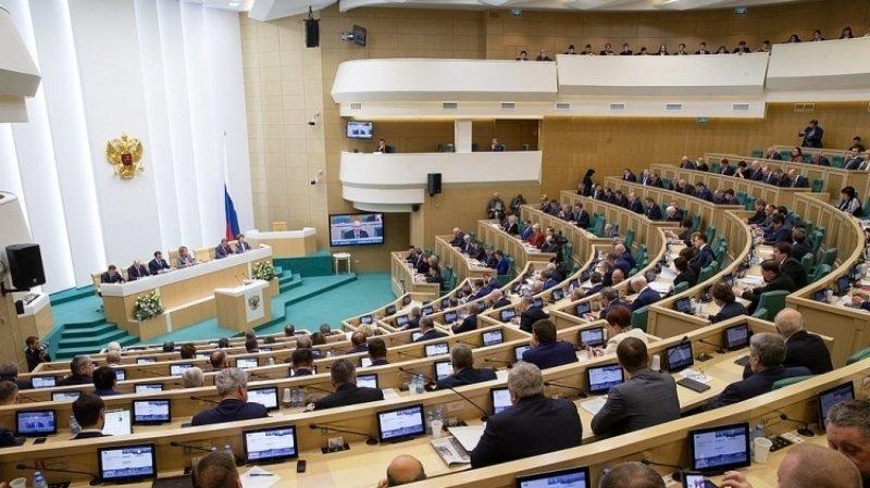 Российский сенатор прокомментировал предложение об освобождении Вышинского и Сенцова