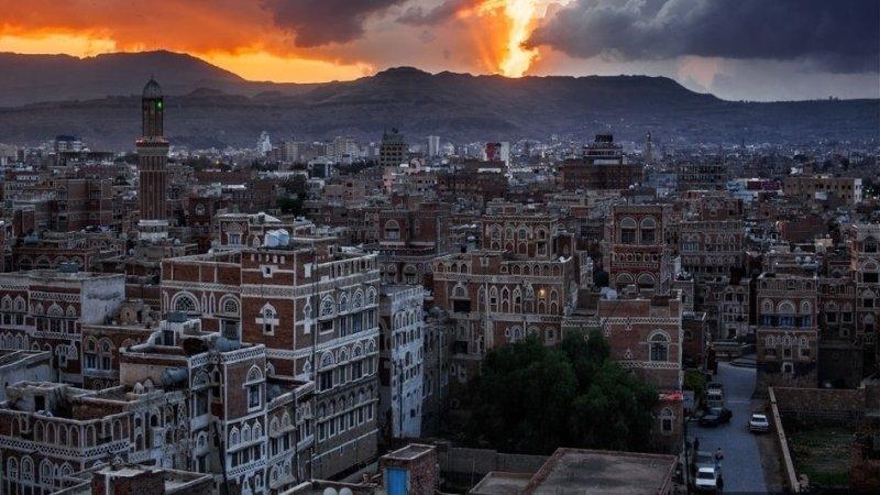 Коалиция во главе с Саудовской Аравией провела операцию против хуситов в Йемене