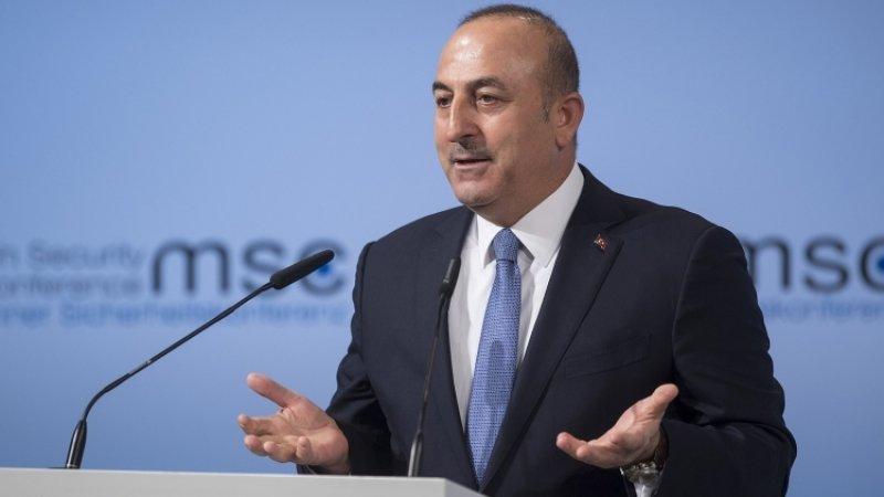 Турция готова ответить на санкции США против базы «Инджирлик»