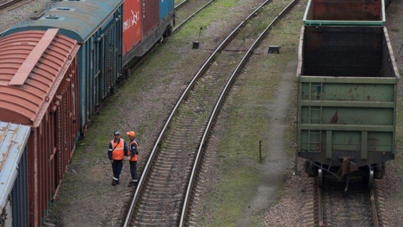 Дополнительные авиарейсы организуют в Коми из-за прерванного движения поездов