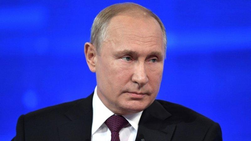 Путин призвал регионы мониторить СМИ на предмет сообщений о нарушении прав граждан