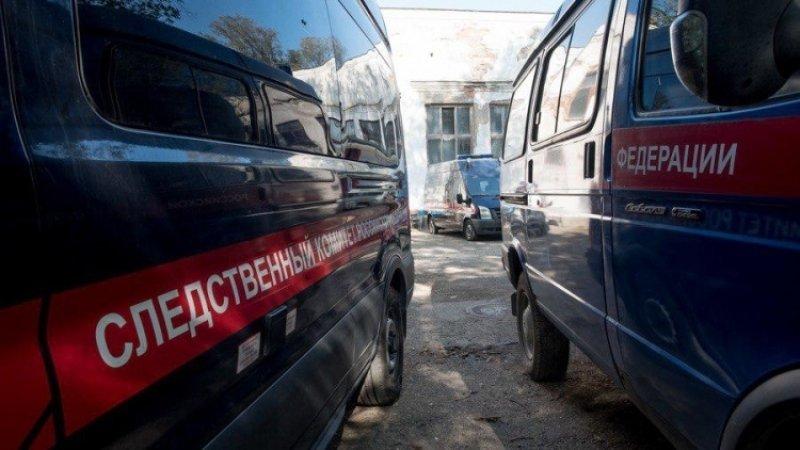 СК завел уголовное дело после незаконных митингов у Мосгоризбиркома