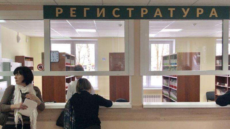 Беглов рассказал о правилах работы «бережливых поликлиник»
