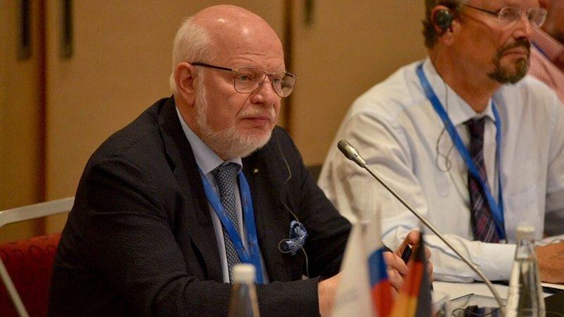 Глава СПЧ призвал людей не идти на поводу у нарушающей закон оппозиции