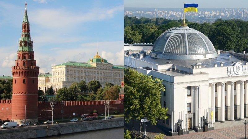 Соратник Зеленского заявил, что идея переименования России неадекватна